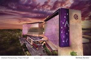 Taunton Casino